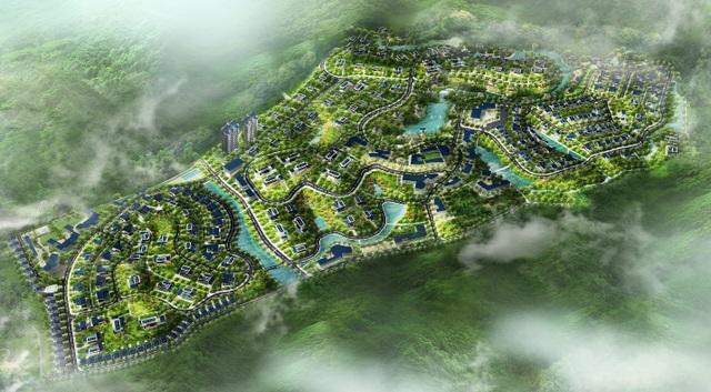 Lương Sơn - Hoà Bình, vùng đất còn lưu giữ vẻ đẹp nguyên sơ - 2