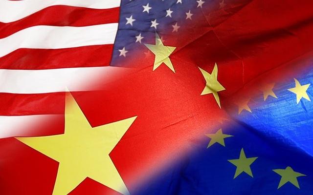 Vì Sao Đa Số Các Quốc Gia Tại Châu Phi Thích Hợp Tác Với Trung Quốc Hơn Châu Âu 1
