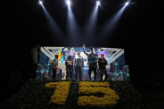 Sẵn sàng cho đêm trao giải Nhân tài Đất Việt 2019 - 13