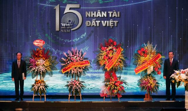 Phần mềm chuyển giọng nói thành văn bản nhận giải Nhất Nhân tài Đất Việt 2019 - 15