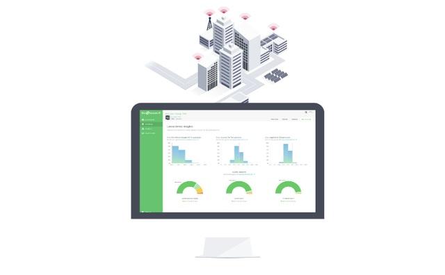Trải nghiệm EcoStruxure™ IT Expert – Giải pháp mới đồng hành với doanh nghiệp - 1