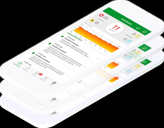 Trải nghiệm EcoStruxure™ IT Expert – Giải pháp mới đồng hành với doanh nghiệp - 2