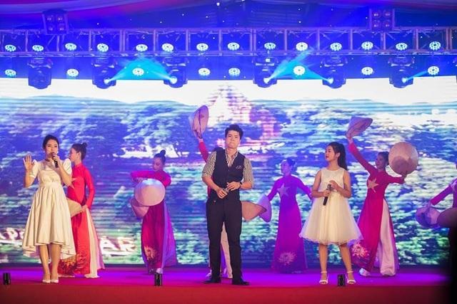 Đại Lâm event – con đường trở thành cánh chim đầu đàn ngành tổ chức sự kiện - 3