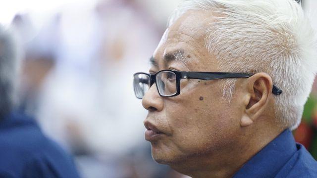 Nguyên Tổng giám đốc DongABank sợ bị kiện ra tòa án quốc tế - 1