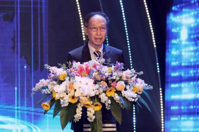 Phần mềm chuyển giọng nói thành văn bản nhận giải Nhất Nhân tài Đất Việt 2019 - 14