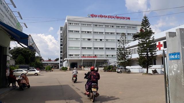 Kon Tum: 1 bệnh nhân tử vong do cúm A/H1N1 - 1