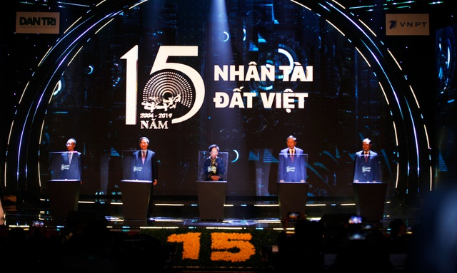 Phần mềm chuyển giọng nói thành văn bản nhận giải Nhất Nhân tài Đất Việt 2019 - 12