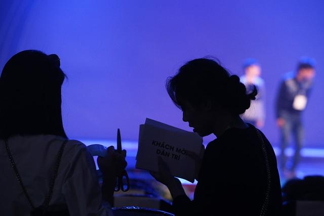 Sẵn sàng cho đêm trao giải Nhân tài Đất Việt 2019 - 3