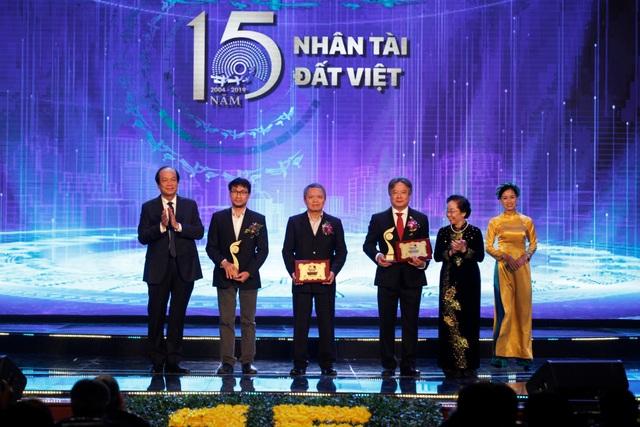 Phần mềm chuyển giọng nói thành văn bản nhận giải Nhất Nhân tài Đất Việt 2019 - 8