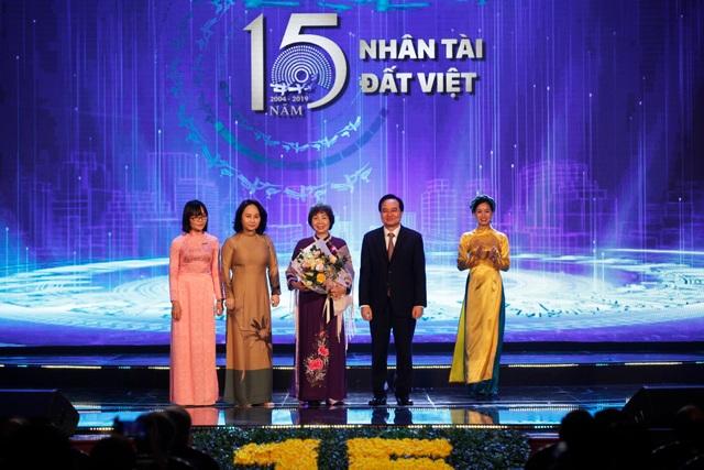 Phần mềm chuyển giọng nói thành văn bản nhận giải Nhất Nhân tài Đất Việt 2019 - 7