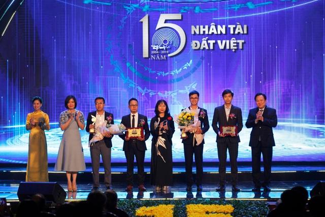 Phần mềm chuyển giọng nói thành văn bản nhận giải Nhất Nhân tài Đất Việt 2019 - 4
