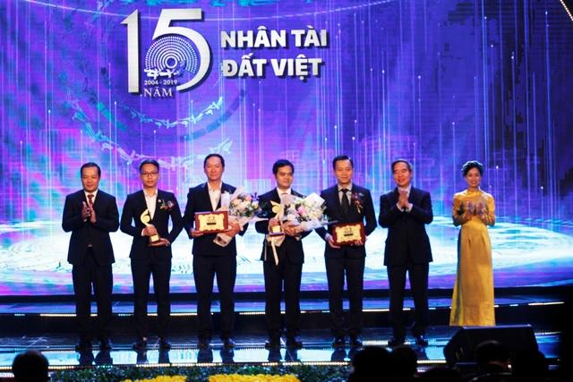 Phần mềm chuyển giọng nói thành văn bản nhận giải Nhất Nhân tài Đất Việt 2019 - 3