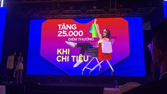 Thẻ tín dụng thương mại điện tử đầu tiên tại Việt Nam được phát hành - 3