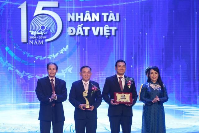 Phần mềm chuyển giọng nói thành văn bản nhận giải Nhất Nhân tài Đất Việt 2019 - 9