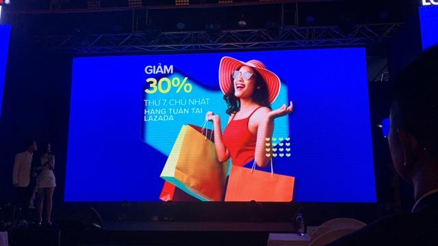 Thẻ tín dụng thương mại điện tử đầu tiên tại Việt Nam được phát hành - 4