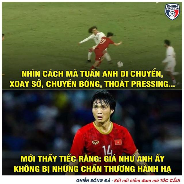 Loạt ảnh chế hài hước và ấn tượng ăn mừng chiến thắng của đội tuyển Việt Nam - 10