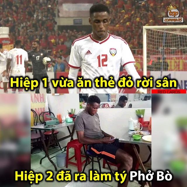 Loạt ảnh chế hài hước và ấn tượng ăn mừng chiến thắng của đội tuyển Việt Nam - 2