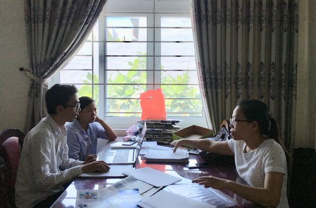 Đà Nẵng: 196 công nhân uỷ quyền cho công đoàn khởi kiện doanh nghiệp nợ BHXH - 1
