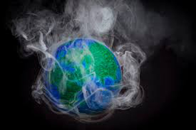 Biến đổi khí hậu làm bão mạnh hơn gấp 3 lần - 2