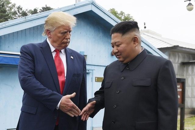 Triều Tiên cảnh báo cự tuyệt đề xuất đàm phán của Mỹ - 1