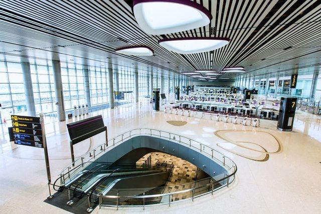 """Suất đầu tư sân bay Long Thành  """"vênh cao"""" hơn cả nước """"siêu cường"""" thế giới? - 2"""