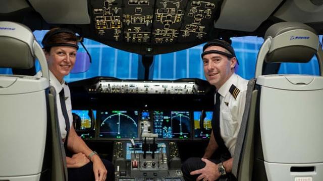 Hoàn thành chuyến bay dài và lâu nhất trong lịch sử hàng không thương mại - 2