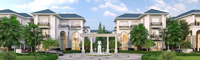 Biệt thự compound cao cấp Sol Villas tiếp tục ra mắt những căn có vị trí đẹp nhất - 1
