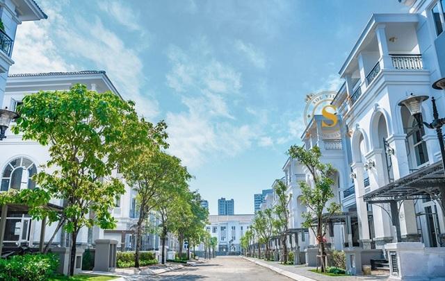 Biệt thự compound cao cấp Sol Villas tiếp tục ra mắt những căn có vị trí đẹp nhất - 4