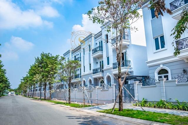 Biệt thự compound cao cấp Sol Villas tiếp tục ra mắt những căn có vị trí đẹp nhất - 5
