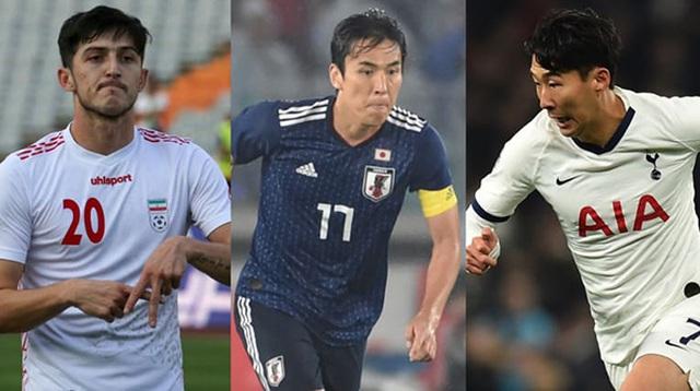 Đoàn Văn Hậu được đề cử giải Cầu thủ trẻ xuất sắc nhất châu Á - Ảnh minh hoạ 2