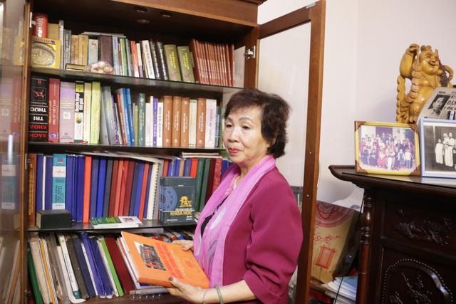 """Công trình khoa học """"16 năm"""" giúp giải bài toán môi trường làng nghề giành giải nhất Nhân tài đất Việt 2019 - 4"""