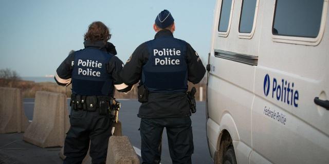 Bỉ phạt tù đối tượng gốc Việt đưa người nhập cảnh trái phép - 1
