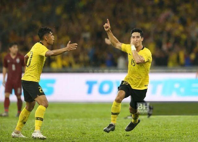Thái Lan bị đặt vào thế quyết đấu với đội tuyển Việt Nam, Malaysia sống lại hy vọng - 2