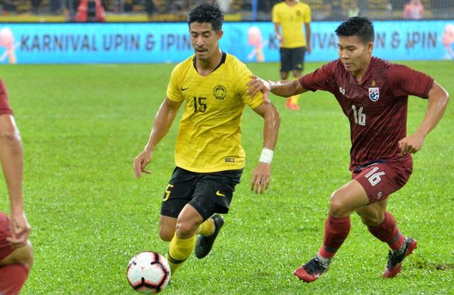 """HLV Tan Cheng Hoe: """"Chiến thắng trước Thái Lan tạo động lực cho Malaysia"""" - 2"""