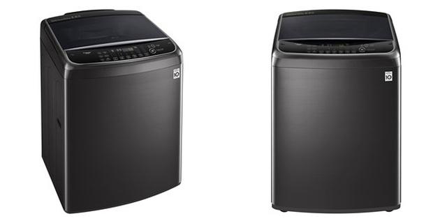 LG ra mắt máy giặt hơi nước tích hợp nhiều tính năng thông minh tại Việt Nam - 1