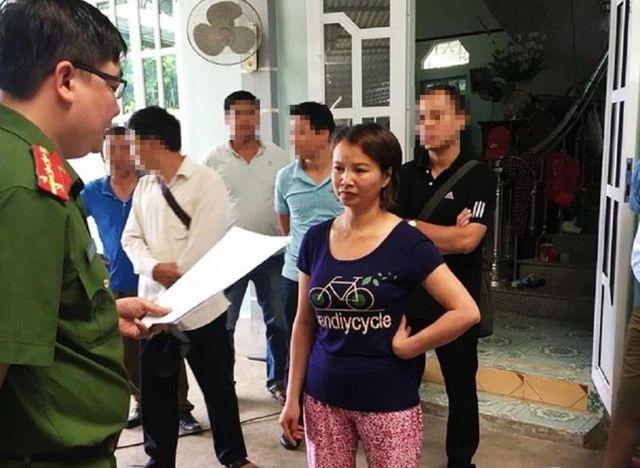 Mẹ nữ sinh đi giao gà bị truy tố khung hình phạt tới tử hình - 1