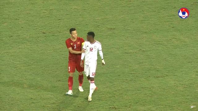 Chấm điểm trận Việt Nam 1-0 UAE: Mảnh ghép cuối cùng của thầy Park - 1