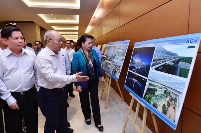 """Suất đầu tư sân bay Long Thành  """"vênh cao"""" hơn cả nước """"siêu cường"""" thế giới? - 1"""