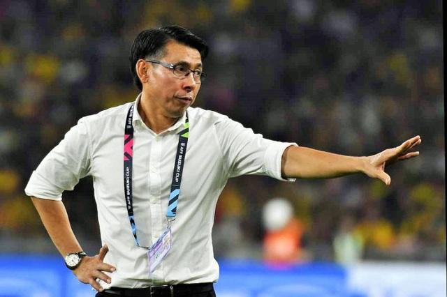 """HLV Tan Cheng Hoe: """"Chiến thắng trước Thái Lan tạo động lực cho Malaysia"""" - 1"""