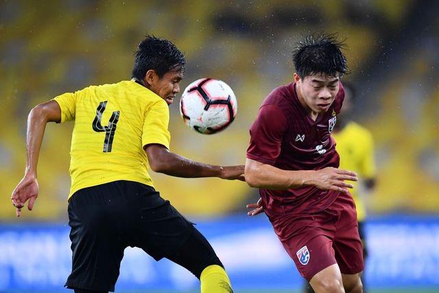 Báo châu Á chê Thái Lan thiếu sáng tạo trong trận thua Malaysia - 1