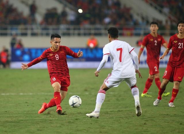 """Báo Trung Quốc nói """"may mắn"""" khi đội nhà không gặp đội tuyển Việt Nam - 2"""