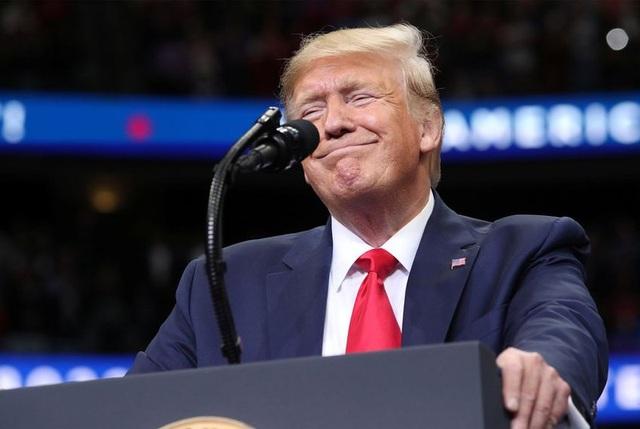 """Khó bãi nhiệm Tổng thống Trump, đảng Dân chủ sẽ """"hứng"""" thất bại? - 1"""