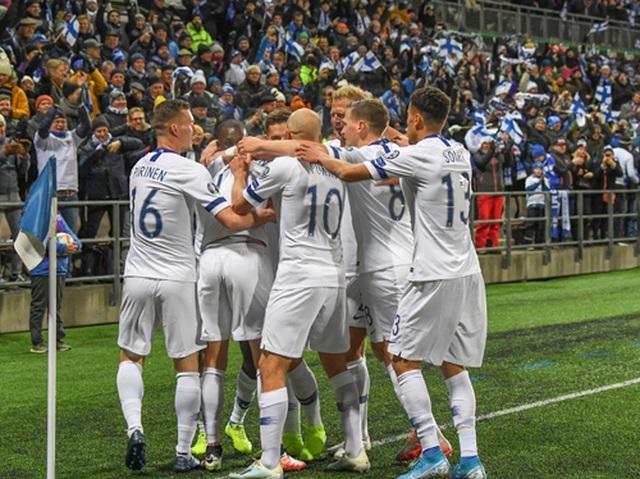 Xác định 12 đội tuyển dự Euro 2020 - 1
