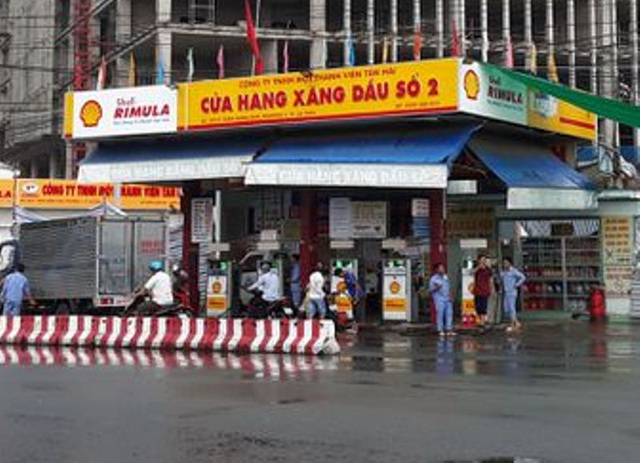 Công an làm việc với công ty thuộc công đoàn Văn phòng Tỉnh ủy từng bán xăng dầu của Trịnh Sướng - 1