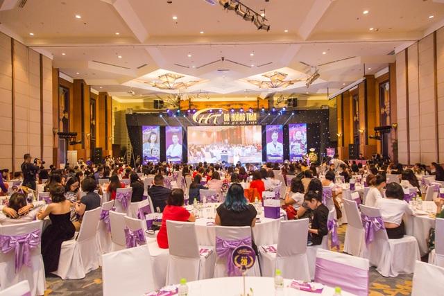 600 người chen chân tại sự kiện trị nám lớn nhất của Dr Hoàng Tuấn - 4
