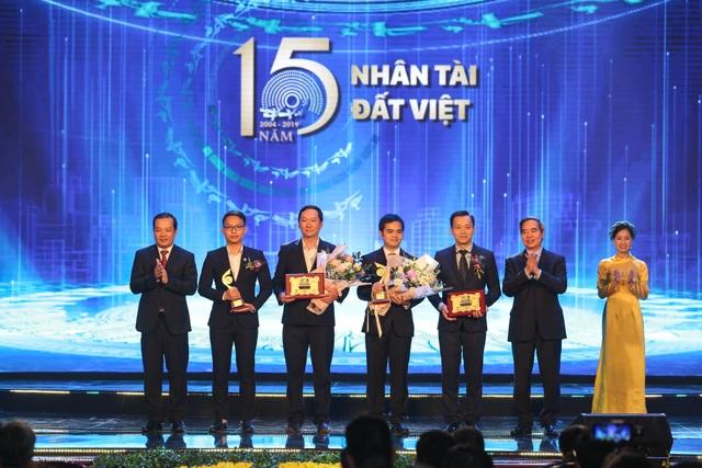 """Nhóm đạt giải Nhì Nhân tài Đất Việt 2019:  """"Sẽ tự tin đưa sản phẩm tới những thị trường quốc tế"""" - 1"""
