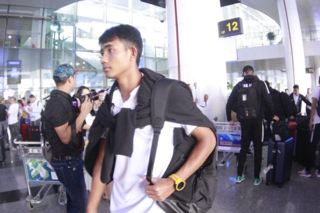 Đội tuyển Thái Lan đổ bộ Hà Nội, háo hức chờ quyết đấu ở Mỹ Đình - 6