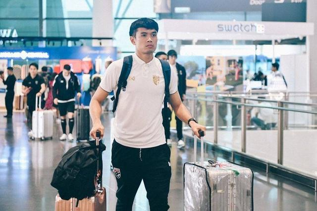 HLV Akira Nishino lộ đội hình đấu đội tuyển Việt Nam ở Mỹ Đình - 1