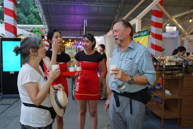 Ẩm thực Việt chinh phục du khách tại Bếp ăn của thế giới - 3