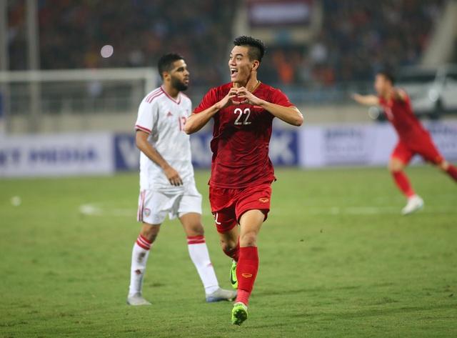 FIFA: Đội tuyển Việt Nam có lợi thế lớn để bứt phá ở ngôi đầu bảng - 1